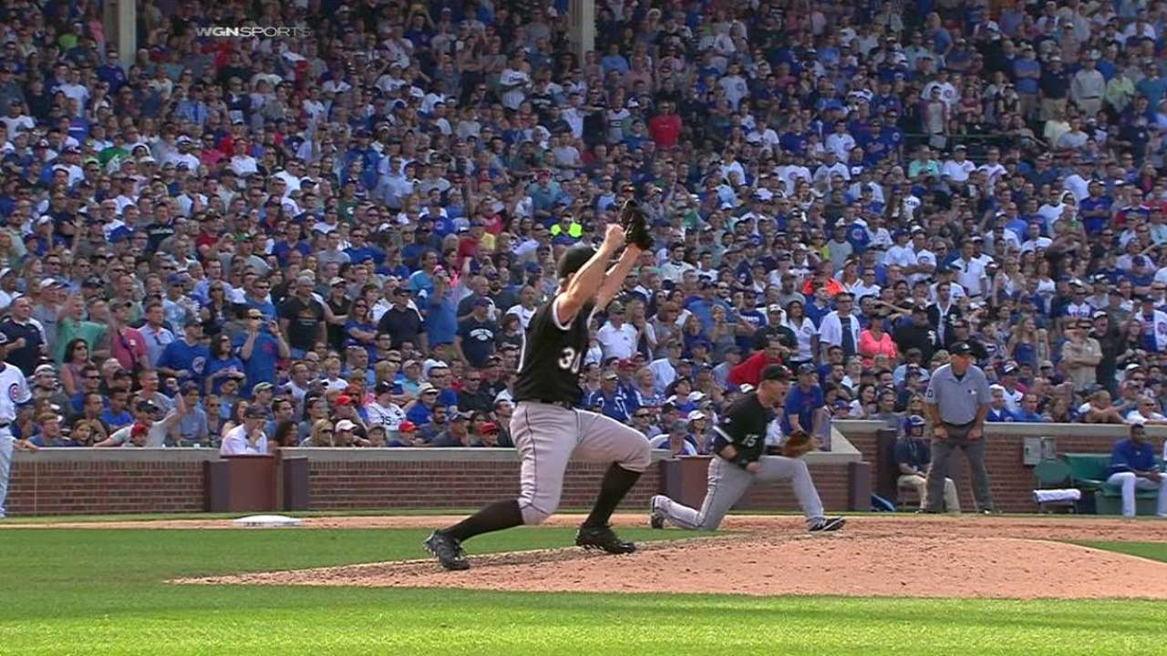 White Sox-Cubs is Interleague Play at its finest