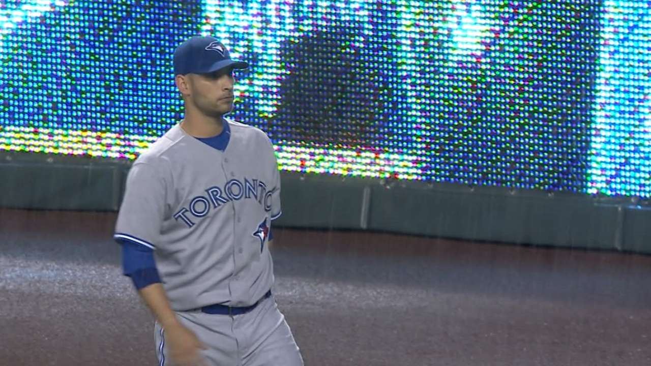 Estrada goes 6 2/3 innings