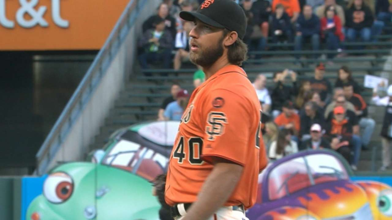 MadBum does it all in win