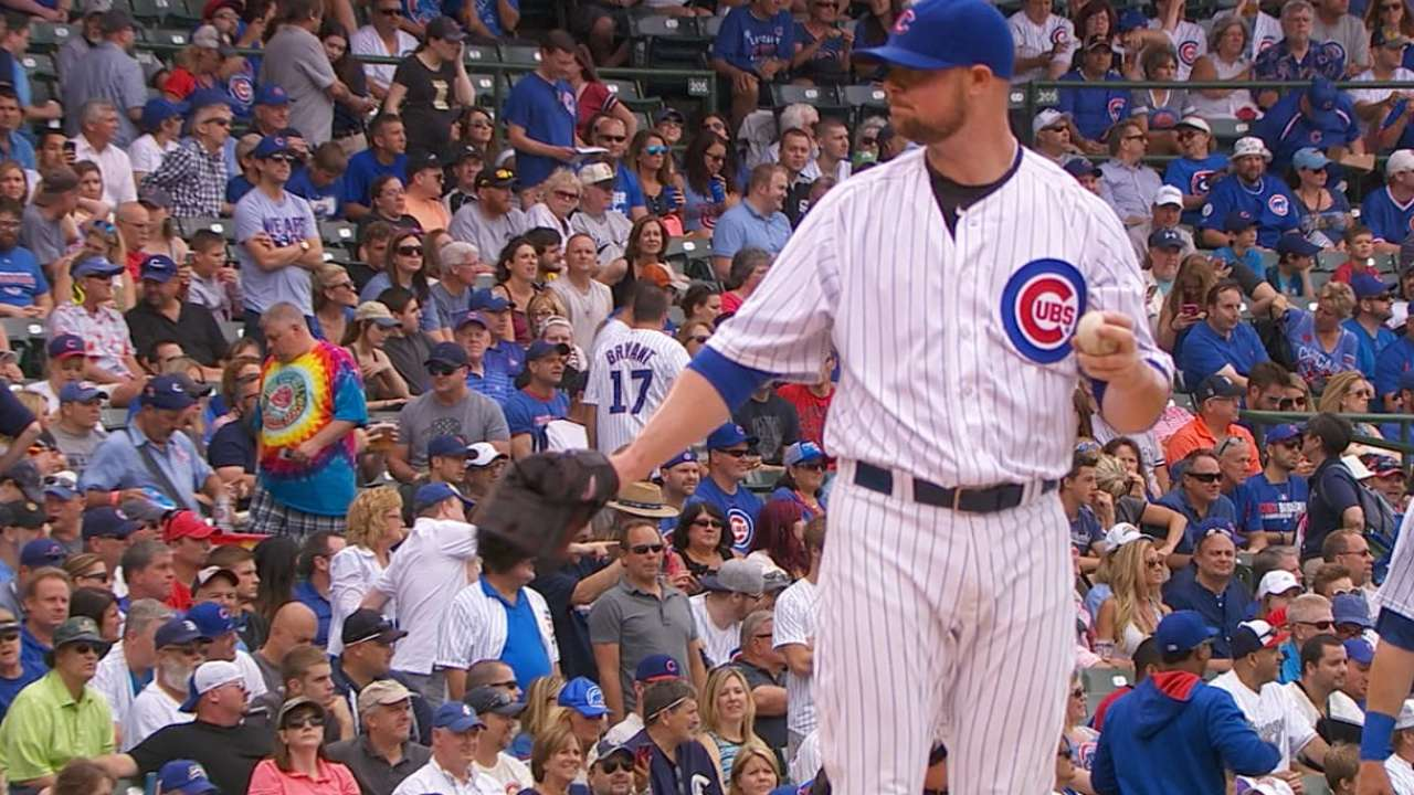 Lester cites 3 mistakes in 6th straight loss