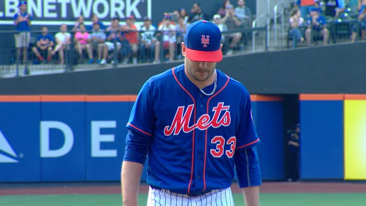 Harvey's solid outing