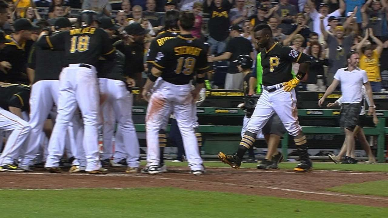 Must C: Cutch to the rescue
