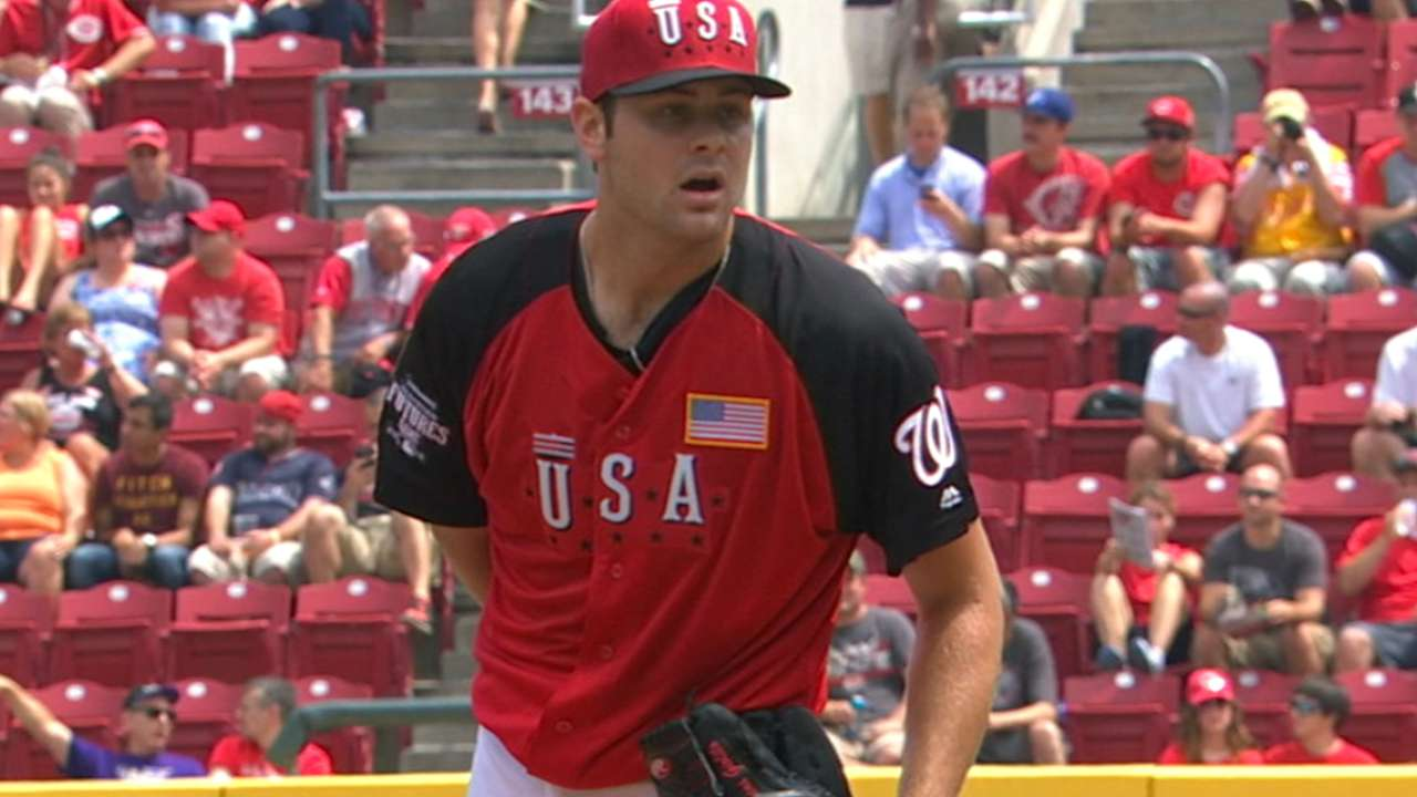 Giolito throws two scoreless