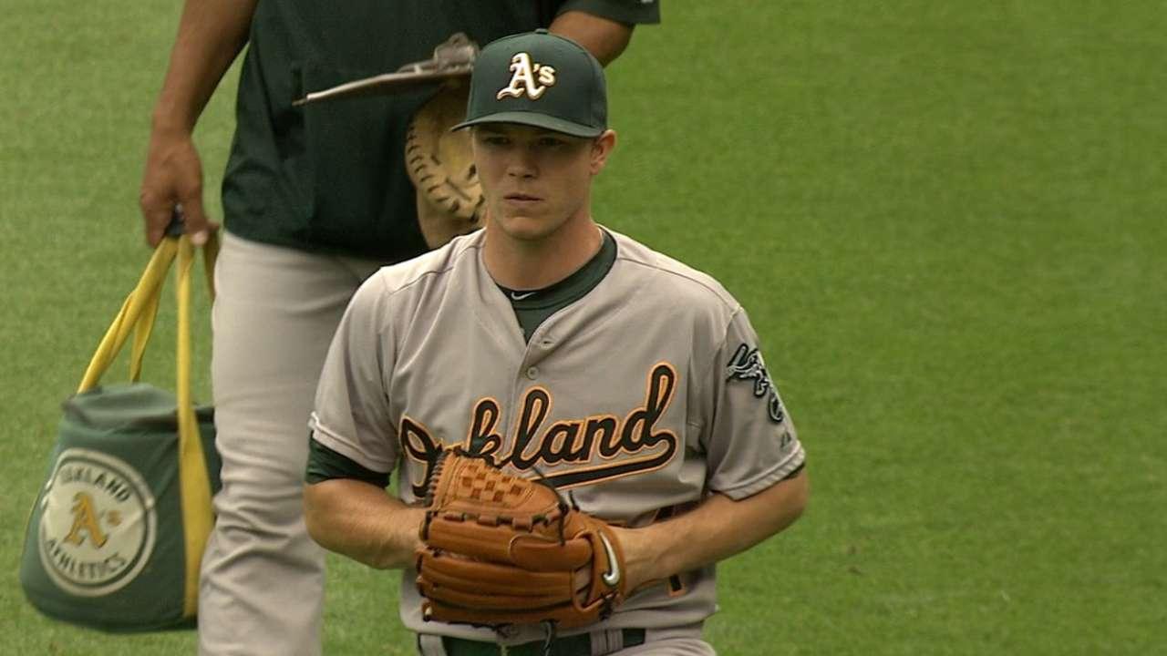 Gray's two-hit shutout