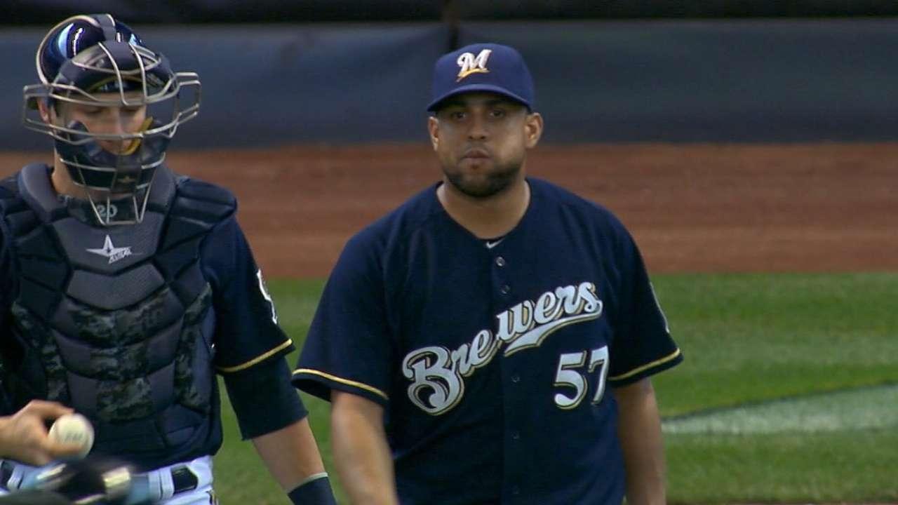 K-Rod, Braun appreciate All-Star selections