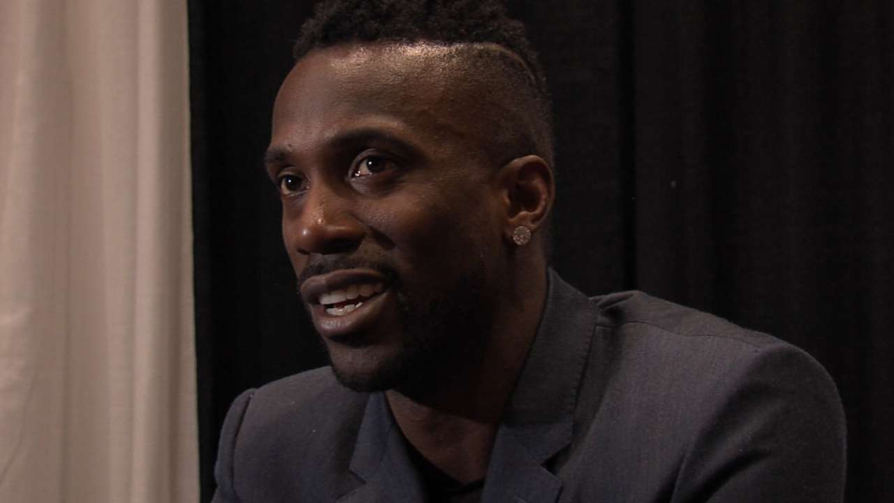 Cutch wowed by young stars at All-Star Game