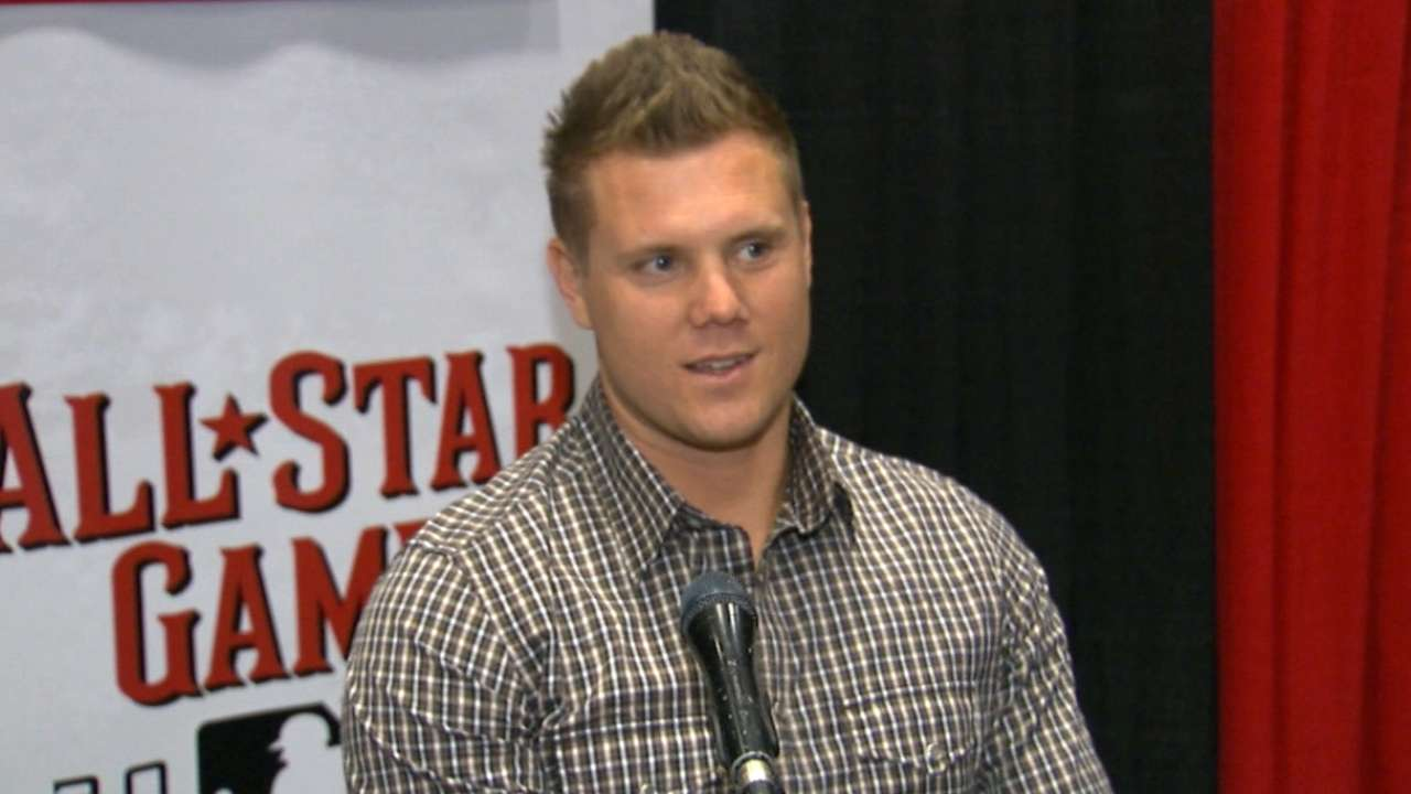 All-Star Papelbon hopeful for trade to contender