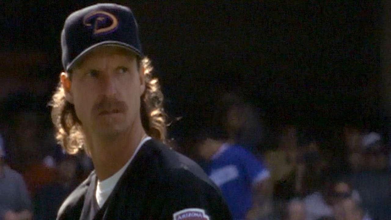 MLBN Presents Randy Johnson