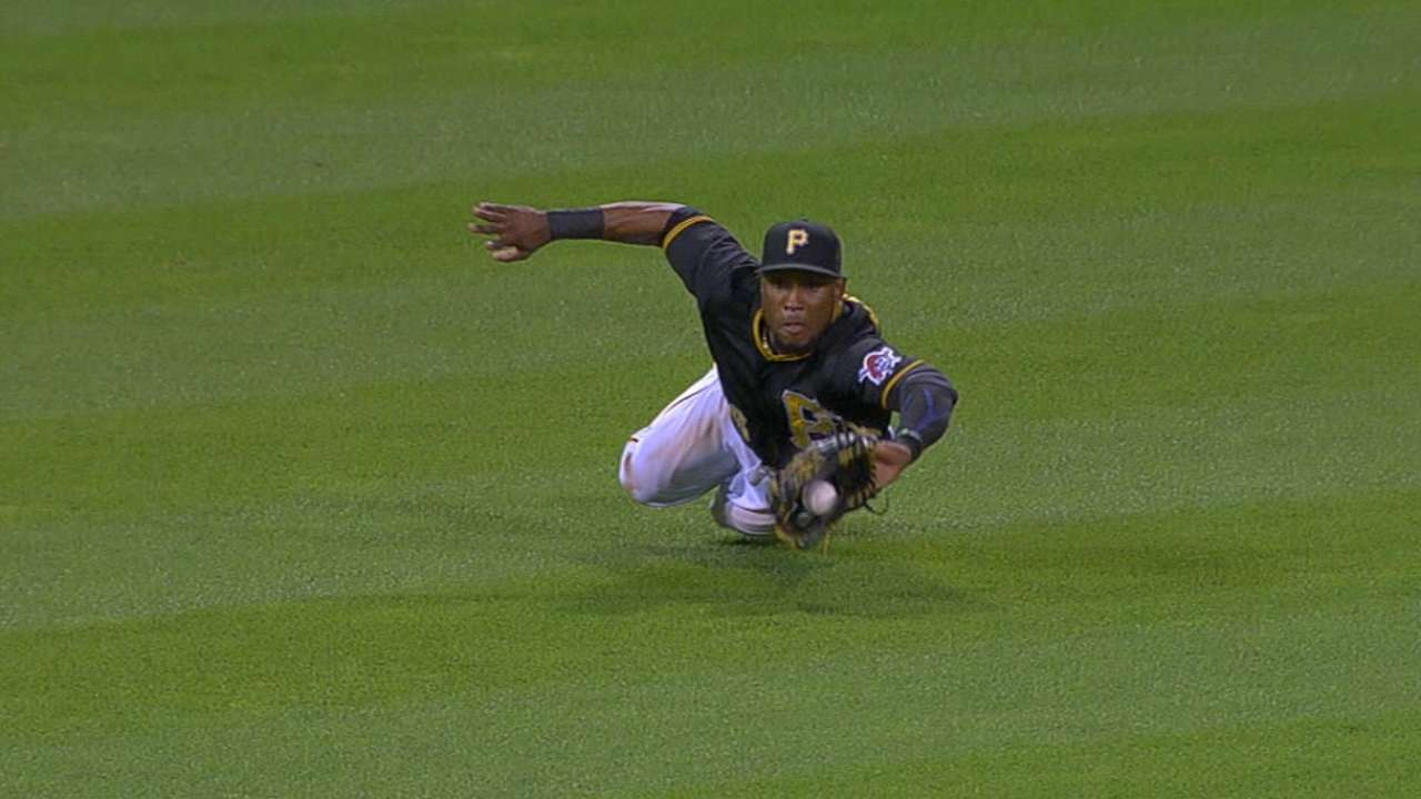 Pirates' midseason moments