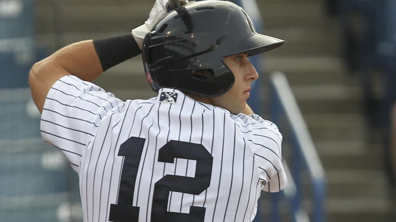 Yanks' Fowler delivers in consecutive AFL games