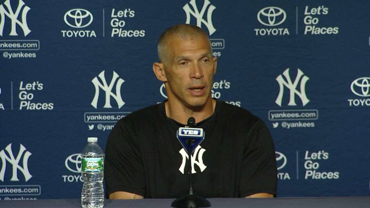 Girardi on Yankees' 4-3 victory