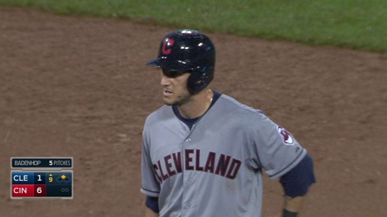 Tribe working through offensive struggles