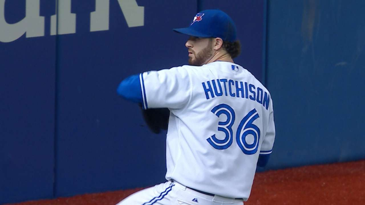 Hutchison scratched again due to flu