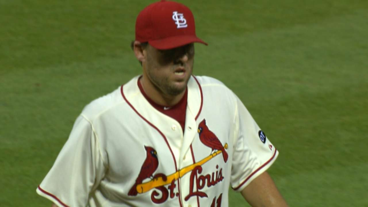 Lackey's winning start
