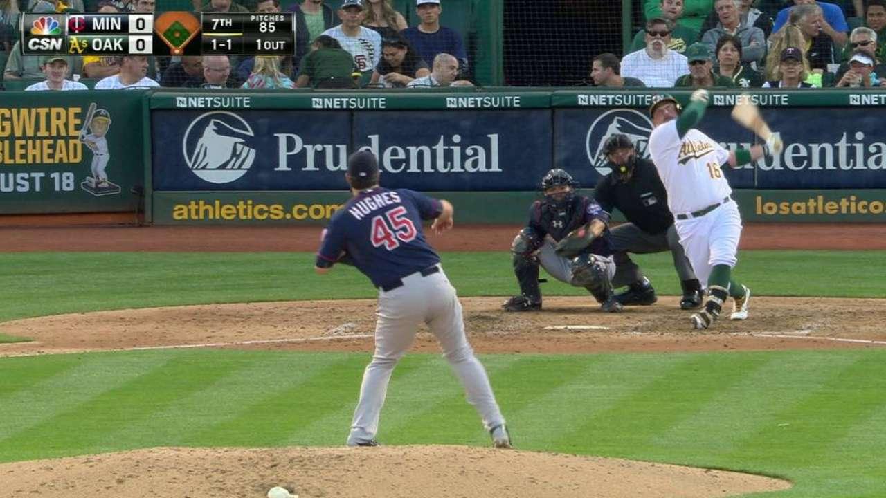 Butler's go-ahead solo homer