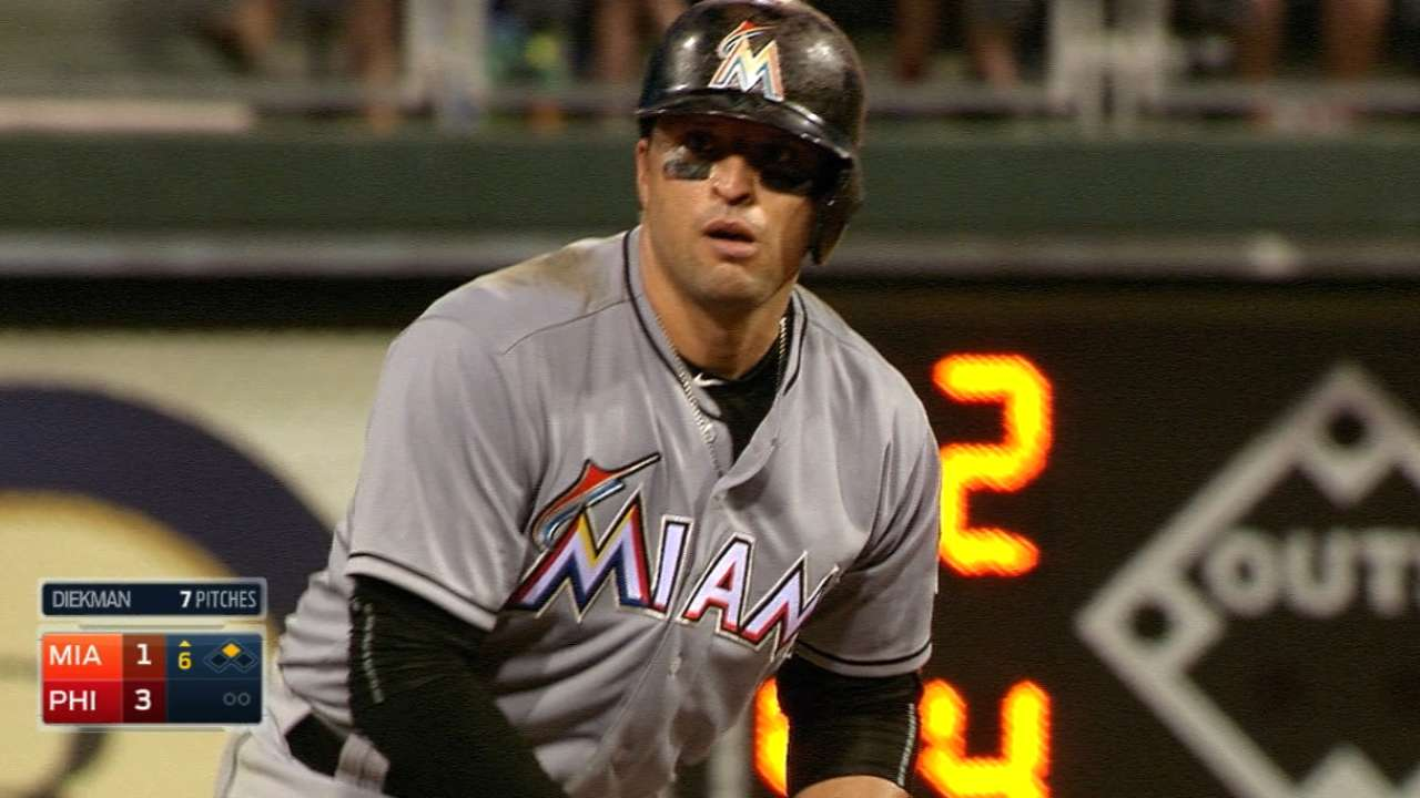 Prado delivers at plate, but laments mistakes