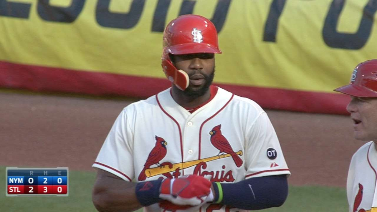 Heyward matches career high with 5 hits