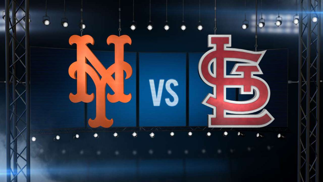 Did You Know? The Mets-Cards marathon