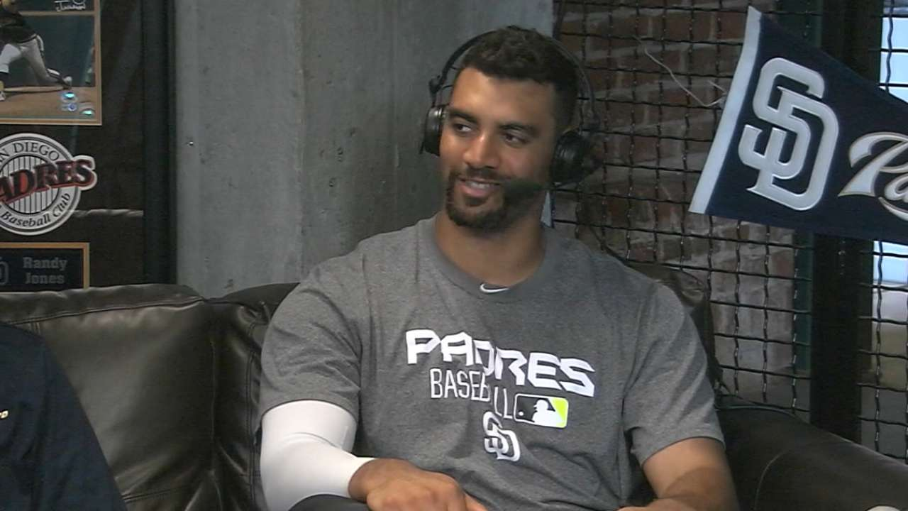 Reliable Ross discusses slider, off-the-field efforts