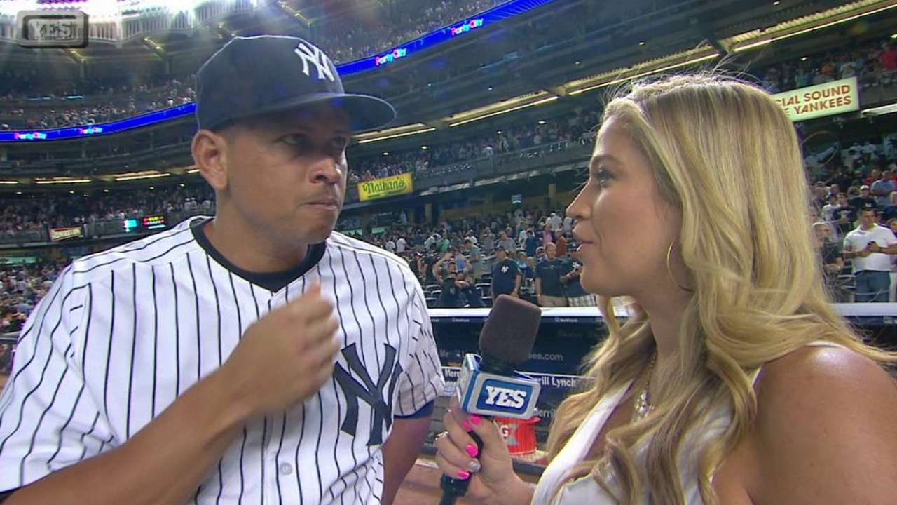 A-Rod on big homer in win