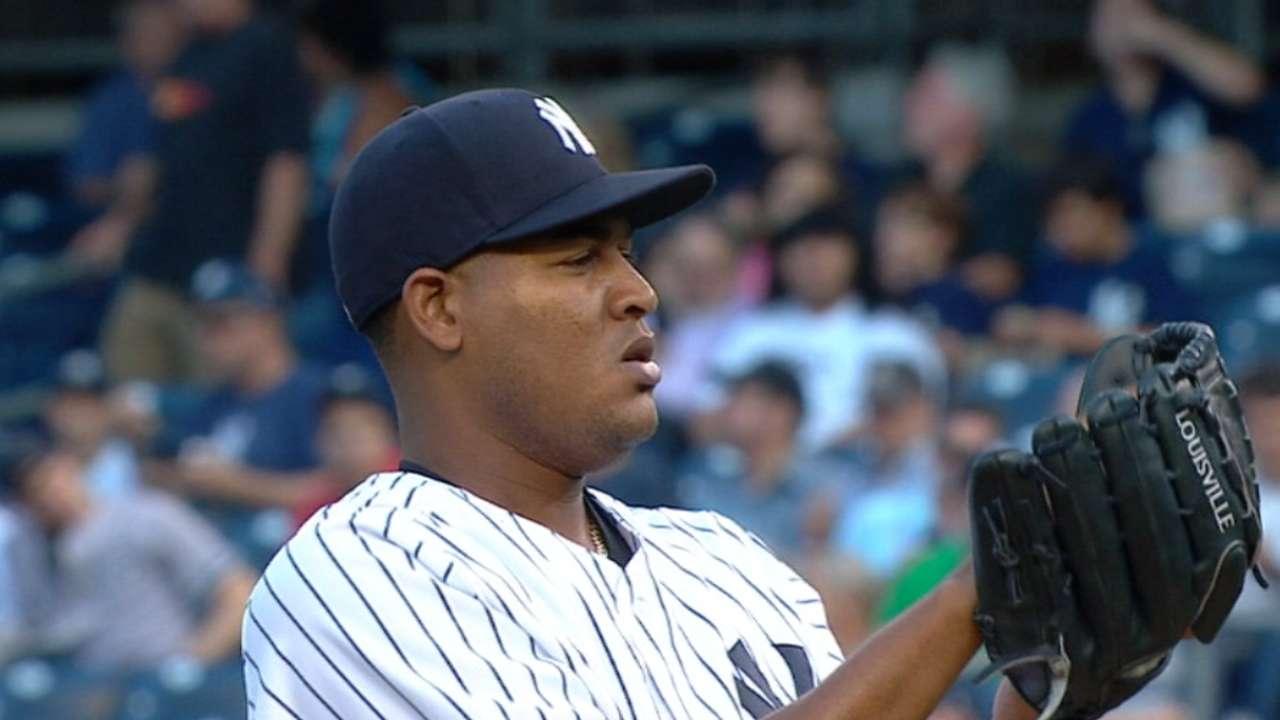 Nova pitches six strong frames