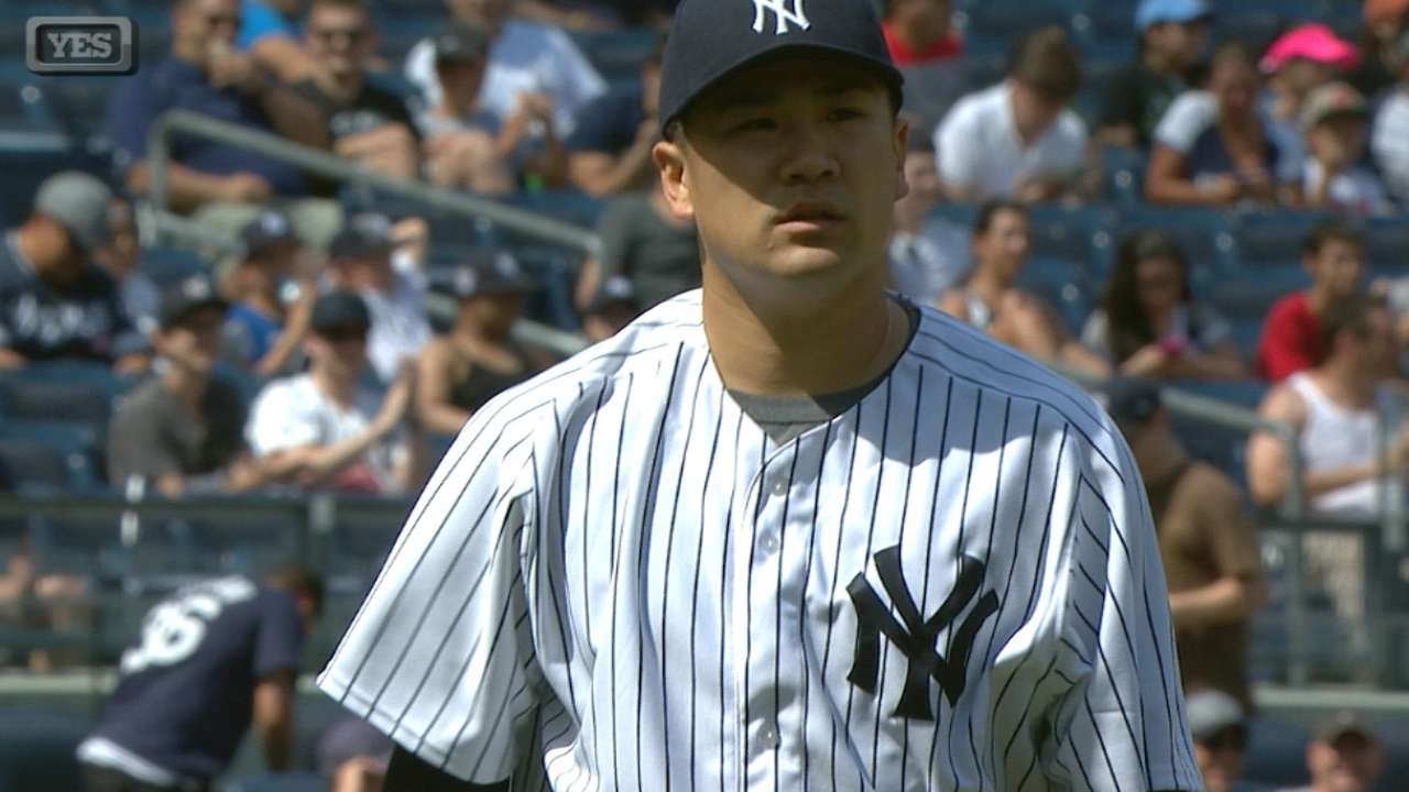 Though improving, Tanaka sets sights higher