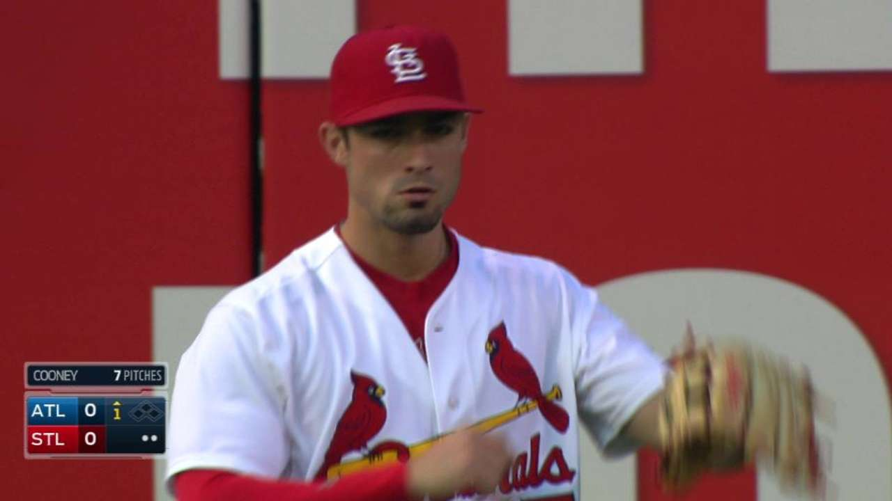 'He has it all:' Grichuk's all-around play impressive