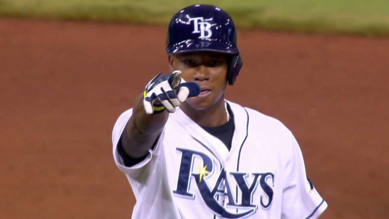 Rays' 3-run 8th helps them rally past Orioles