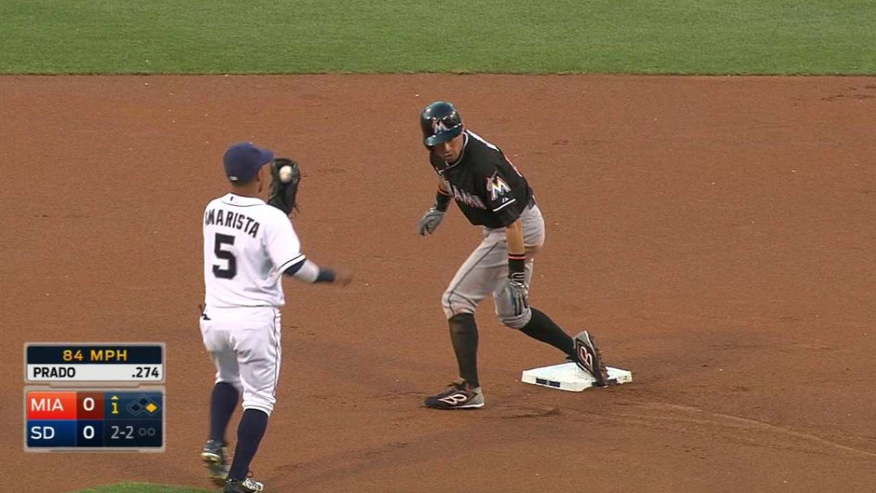 Ichiro safe after challenge