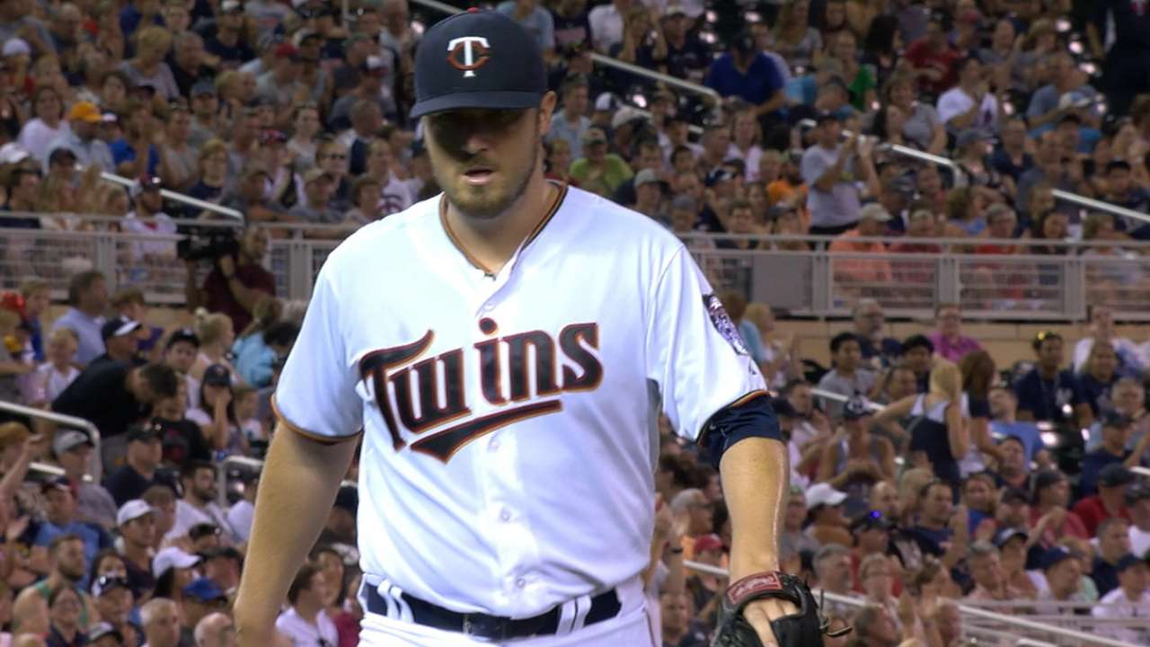 Hughes' seven scoreless innings