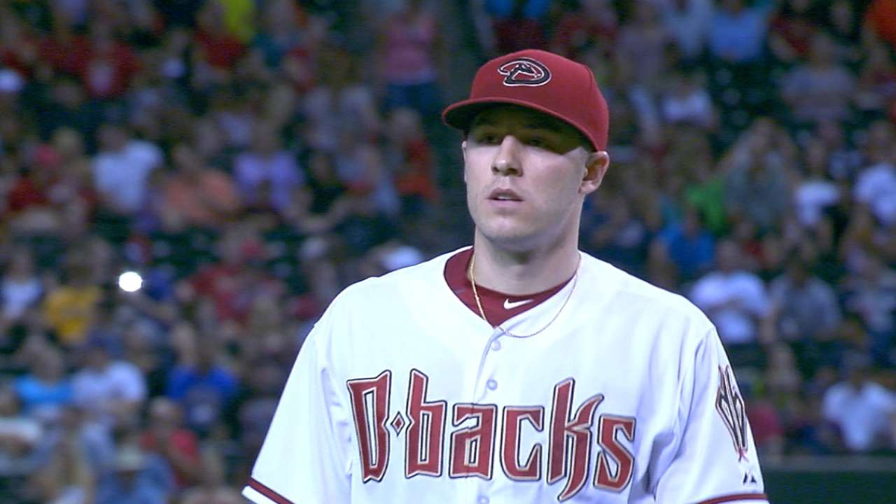 Corbin delivers best outing in TJ comeback
