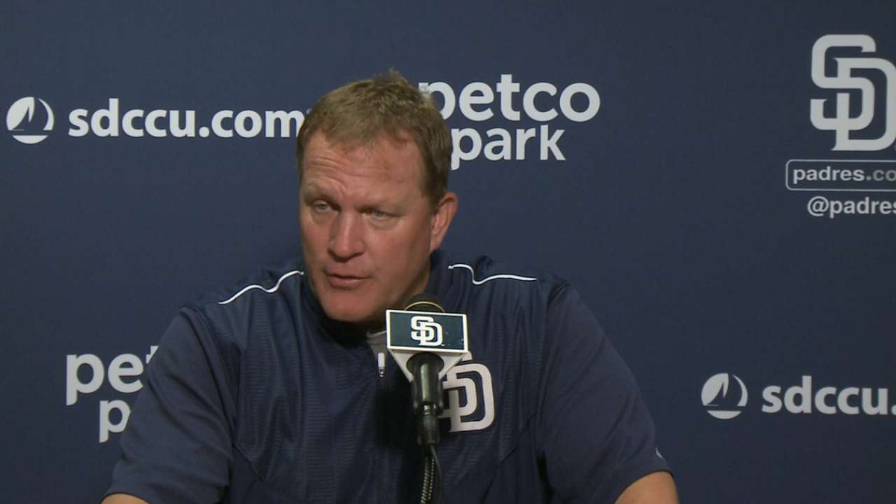 Murphy on win over the Marlins