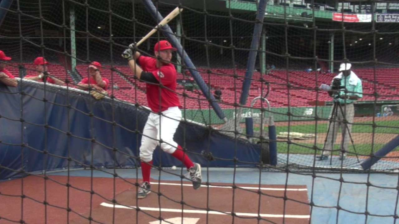 Top Prospects: Thompson, NYM