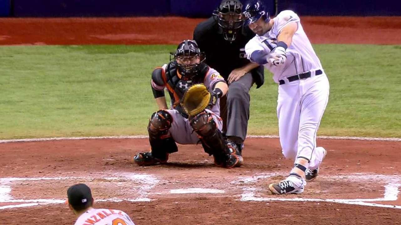 3rd-inning struggles sink Ramirez vs. Orioles