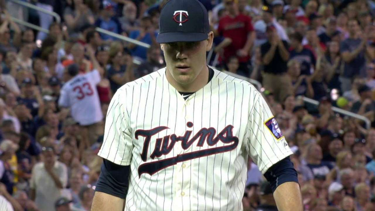 May brings high hopes to Twins' bullpen
