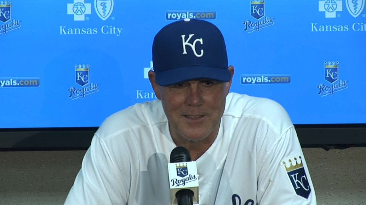 Yost uneasy with early sound issues at The K