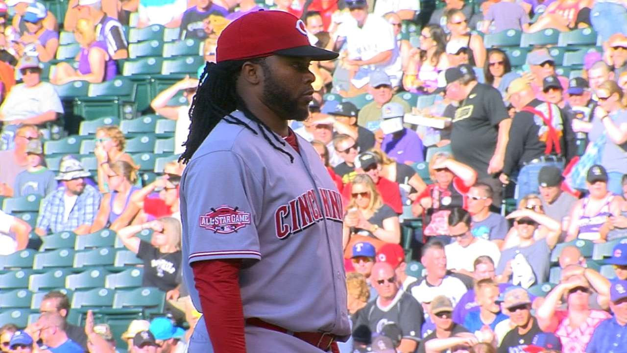 Royals' reported deal for Cueto falls through