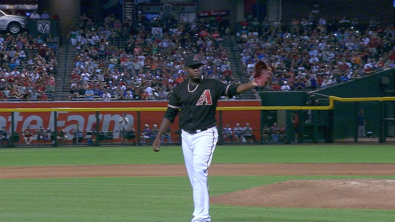 Rubby outduels Jungmann to blank Brewers
