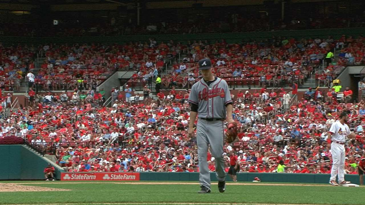 Wisler's strong outing