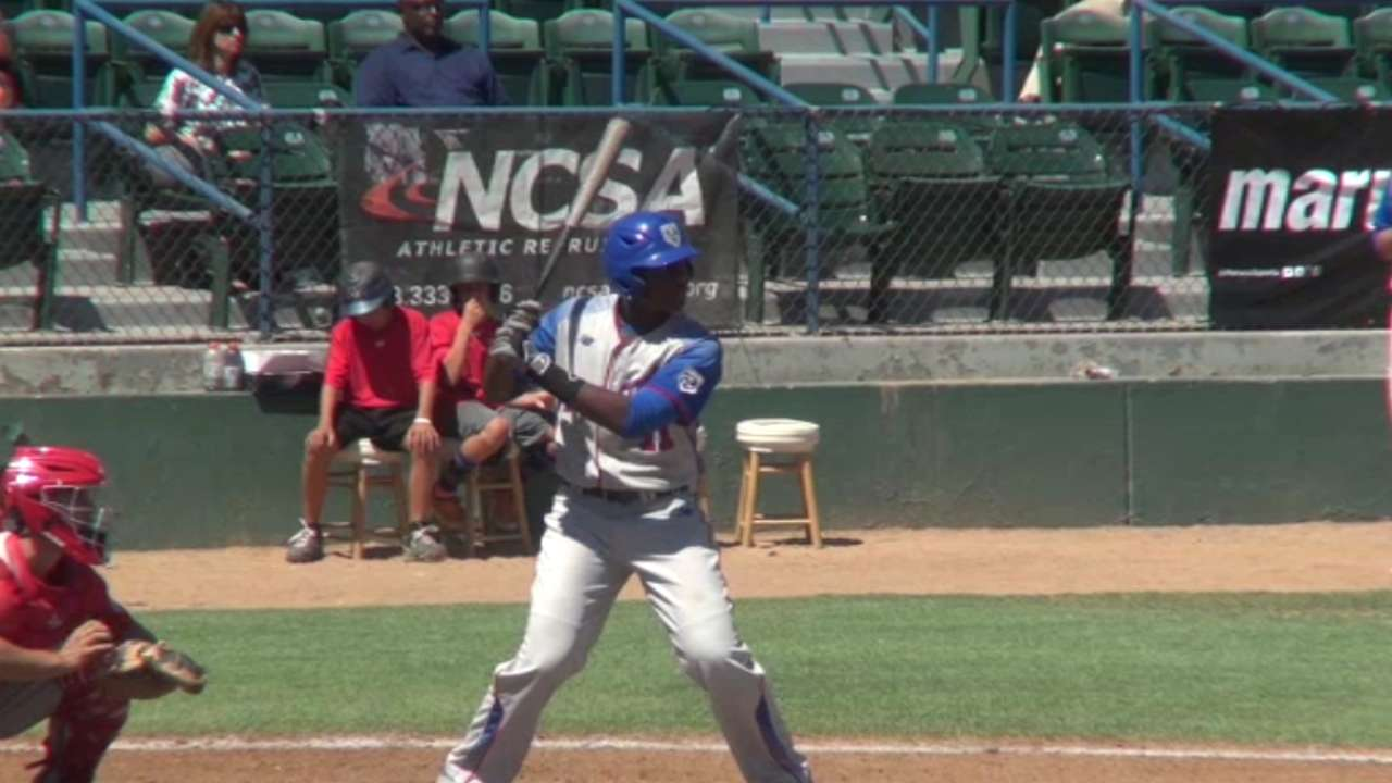Top Prospects: Hayes, PIT