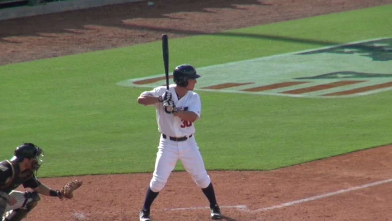 Top Prospects: Bregman, HOU