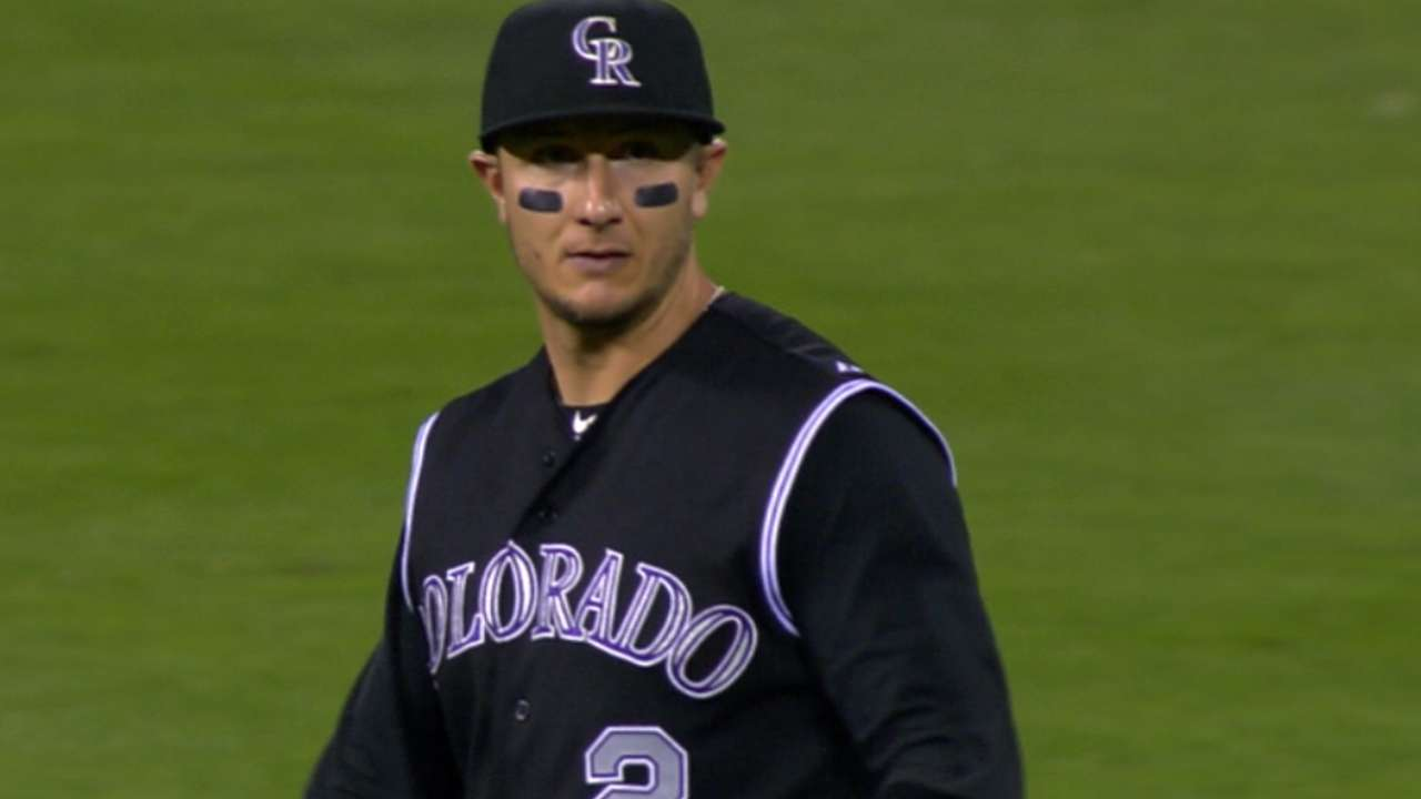 What ramifications will Tulowitzki trade have for Blue Jays?