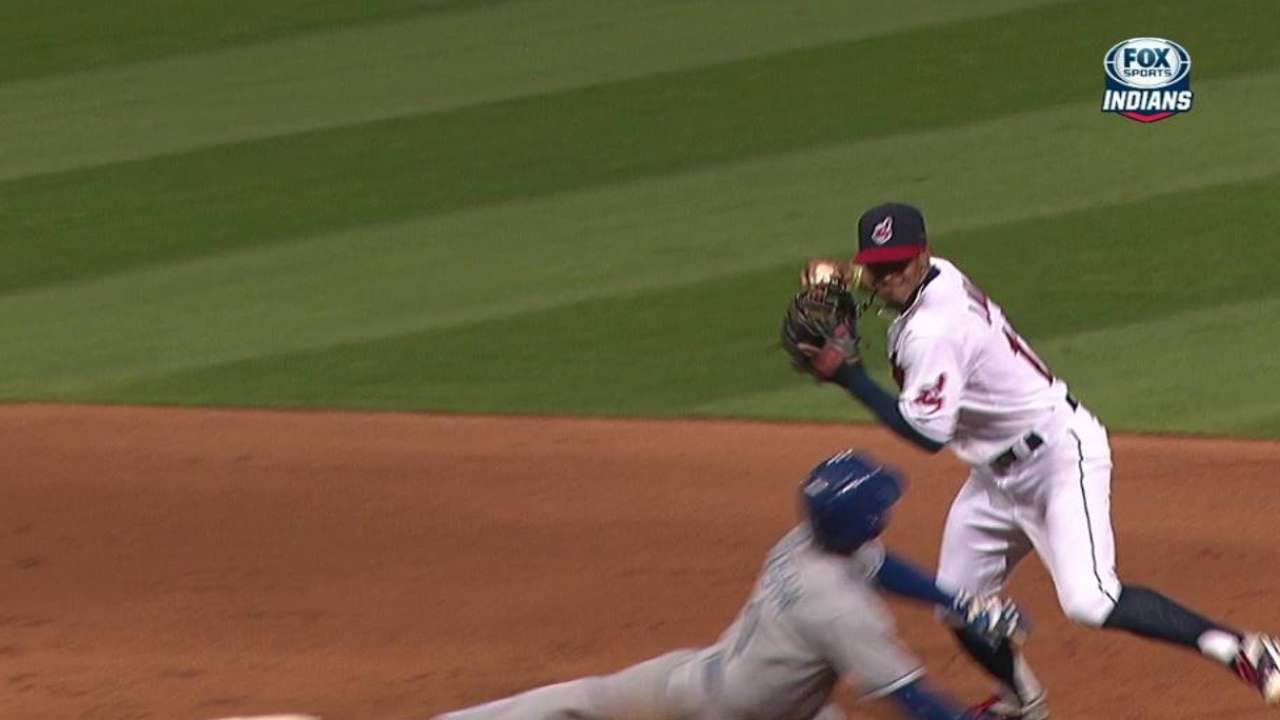 Bauer betrayed by best pitch in fateful ninth