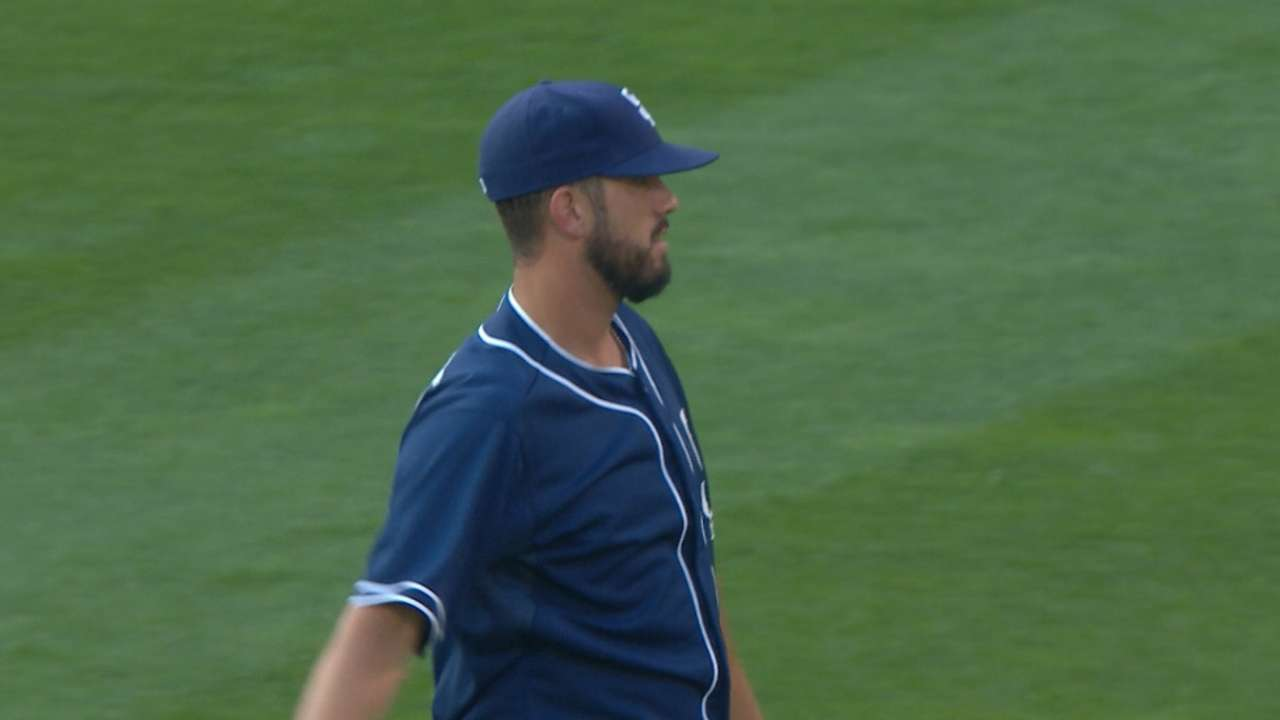 Shields foresees fruitful tenure in San Diego