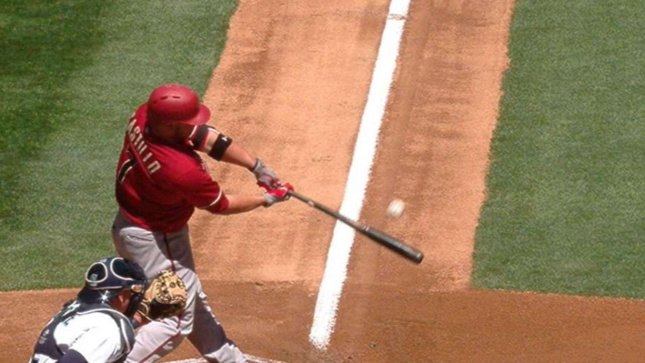 Castillo burns former club with 2 HRs off Felix