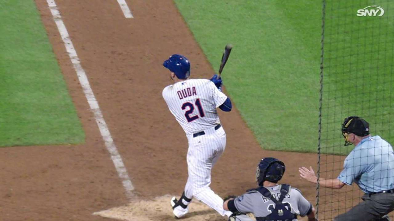 Colon falters early, Mets can't recover