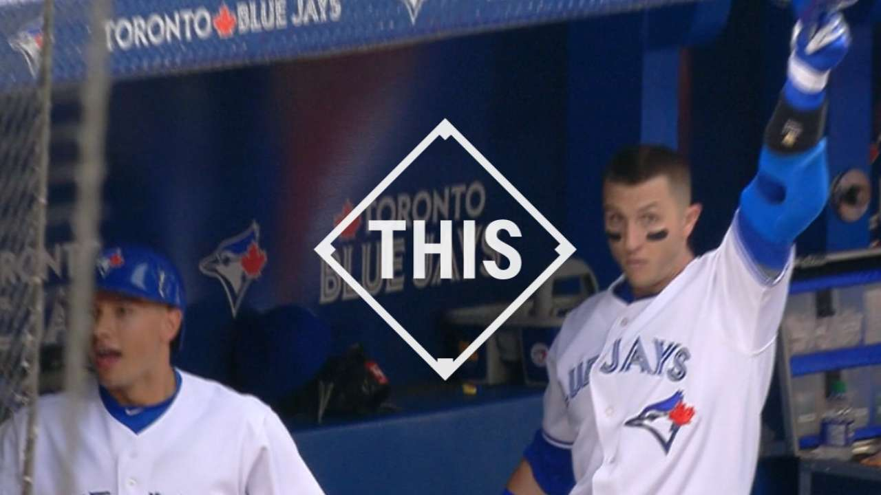 #THIS: Welcome to Toronto, Tulo