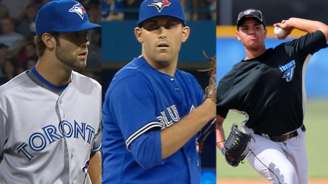 Prospects in the Price deal