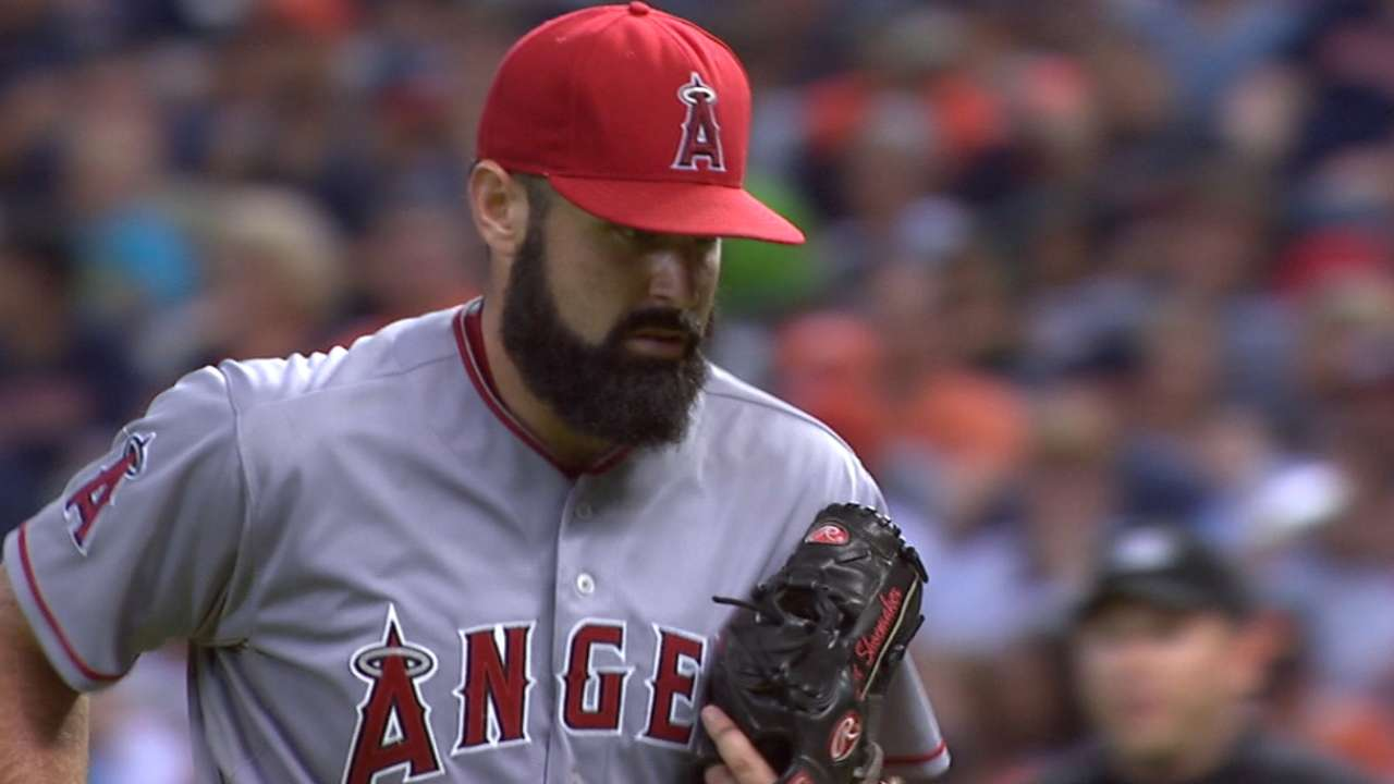Shoemaker showing signs of 2014 form