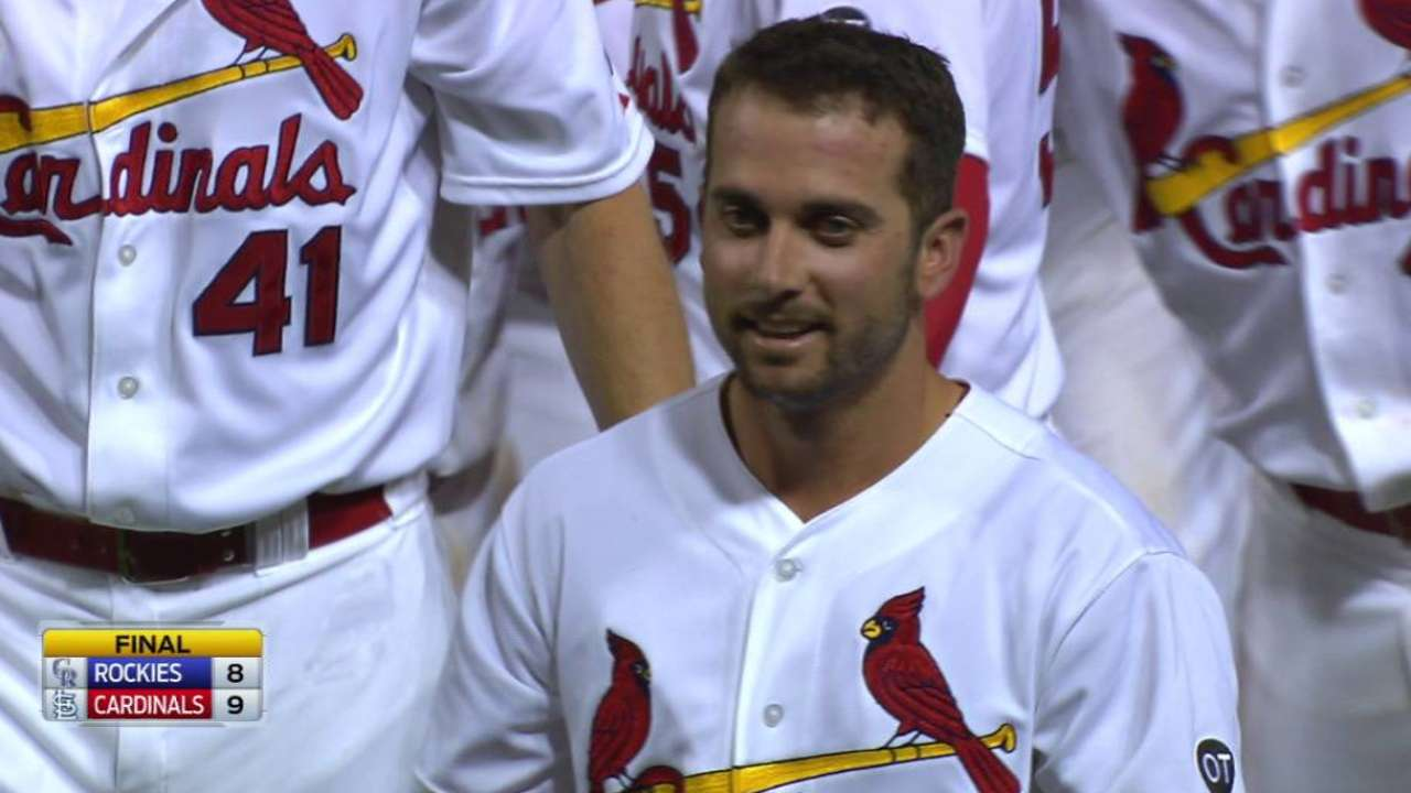 Garcia's walk caps Cards' rally to beat Rox